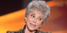 PHOTOS: Rita Moreno Had The Most Kickass Outfit Of The SAG Awards