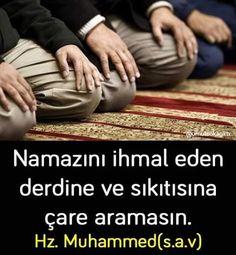 Lutfi Şahin - Google+ Islam Muslim, Allah Islam, Muhammed Sav, Human Kindness, Hafiz, Quotes About God, Islamic Quotes, Quran, Karma