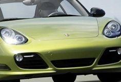 Porsche est enfin disponible dans Forza Motorsport 4 via un DLC