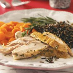 Sunday's Best Chicken Recipe from Taste of Home -- shared by Amy Jenkins of Mesa, Arizona