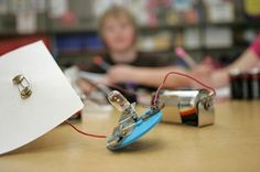 Fun Projects Ideas For Elementary School Science Fairs