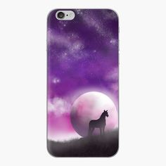 Fantasy Kunst, Designs, Cover, Smartphone, Phone Cases, Horse Silhouette, Iphone Case Covers, Wall Murals, Art Print