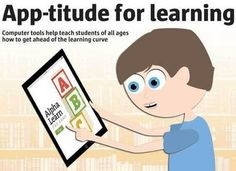 Back to school apps help with organization, learning across all ages - The Denver Post via @vpigreenie | ict - tics | Scoop.it