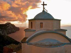 "elladastinkardiamou: "" Karpathos "" Karpathos, Chios, Greek Islands, Santorini, The Good Place, Greece, Earth, Mansions, House Styles"
