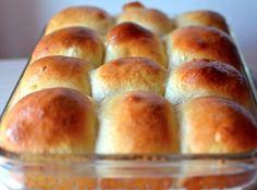 Receita deliciosa de Bisnaguinha Caseira igual a receita original! O pãozinho…