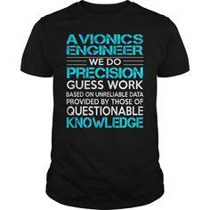 Awesome Tee For Avionics Engineer T-Shirts, Hoodies. ADD TO CART ==► https://www.sunfrog.com/LifeStyle/Awesome-Tee-For-Avionics-Engineer-113136067-Black-Guys.html?id=41382