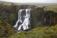 Фрески - Водопады. Закажите в интернет магазине Fbrush.ru