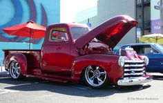 121 Best 1949 Chevy Pickups Images Chevy Pickups Motorbikes