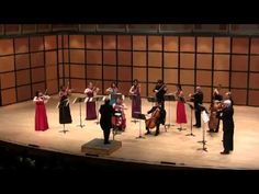 Edvard Grieg: Holberg Suite - Rigaudon Sinfonia Toronto / Nurhan Arman, Conductor Recorded on February 2015 in Toronto Centre for the Arts. Mary Elizabeth, Elizabeth Brown, Amadeus Mozart, Conductors, Salzburg, Travel And Leisure, Musical Theatre, Worlds Of Fun, Classical Music