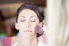 A Maquilhagem da Anabela Part II | Kit de Beleza de Vera Garcia. #casamento #noiva #maquilhagem #Sintra #PenhaLonga