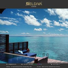 In the mood for pool or lagoon anyone? @FSMaldives #FourSeasonsResorts is the right place #Maldives #ZeldivaLuxury https://www.zeldivaluxury.com/