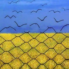 Freedom once and forever !!! , Ukraine, from Iryna