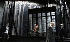 "Pieer Andre Weitz, 2010, scene from ""Adagio""."