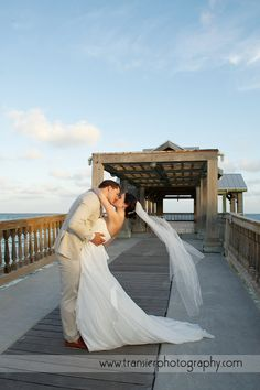 Amanda & Derek's Destination Wedding – The Reach, Key West | Simply You Weddings | Key West Weddings