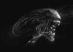 Artist: Vince Low ( Aliens )