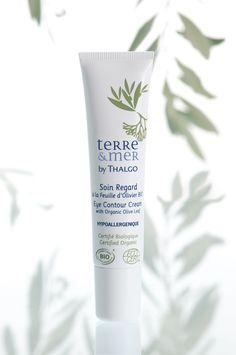 Terre & Mer (Organic) - Eye Contour Cream