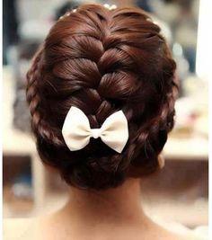 Wedding Hairstyles, Bridal Beauty, Bridal Hairstyles
