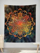 Poster Ideas, Rave, Tapestry, Home Decor, Raves, Hanging Tapestry, Tapestries, Decoration Home, Printmaking Ideas