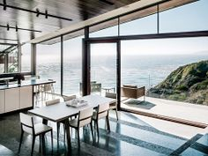 #architecture #residential #fallhouse #contemporary #glass
