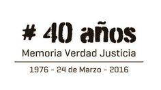 """BLOQUE DE CONCEJALES CAMBIEMOS - UCR: """"A 40 AÑOS DEL ÚLTIMO GOLPE DE ESTADO"""" - SANTA ELENA DIGITAL"""