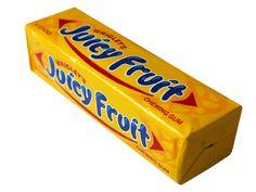 Vintage Sweets, Retro Vintage, Sweet Memories, Childhood Memories, 90s Candy, Fruit Gums, Juicy Fruit, American Life, Chewing Gum