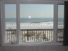 Beach Haven House Rental: Lovely Oceanfront Duplex! Amazing Views! | HomeAway