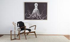 Coco Republic Oslo Lounge Chair