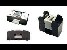 Top 5 Best Automatic Card Shuffler Reviews 2016 Where Can I Buy a Card S...