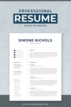 2 Page Resume Examples Awesome Resume Examples In Spanish #examples #resume #resumeexamples .