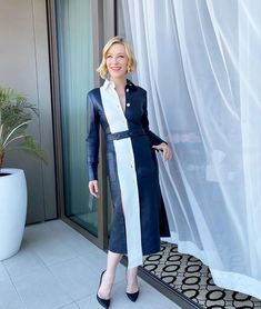 One of our Best Dressed of the Decade, Cate Blanchett is starting out this new decade in top form, too, launching her promo tour for 'Mrs. America' in Cate Blanchett, Rose Byrne, Renee Zellweger, Olivia Wilde, Rosie Huntington Whiteley, Salma Hayek, Paris Hilton, Christian Louboutin, Ralph Lauren Collection