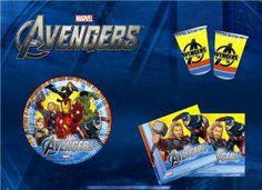 Festa Avengers