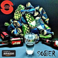The Debut album from Rock and Roll Punk band - Sedated State - Sober. Released May - Debut Album, Sober, Punk Rock, Rock And Roll, Band, Live, Check, Rock Roll, Ribbon