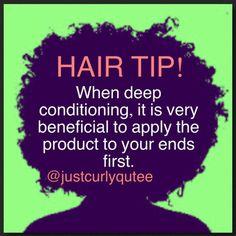 Natural tip
