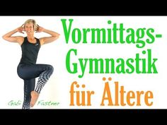 Vormittags-Gymnastik für Junggebliebene – Famous Last Words Pilates Workout Routine, Pilates Abs, Insanity Workout, Best Cardio Workout, Exercise Workouts, Triathlon, My Gym, Young At Heart, Core Workouts
