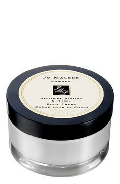 Must Have: Joe Malone Nectarine Blossom Body Creme. Dior Addict, Joe Malone, Bobbi Brown, Mascara, Peach Sorbet, Lime And Basil, Pomegranate, Beauty Products, Face Products
