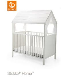 Stokke Home Bed Roof http://www.parentideal.co.uk/mothercare--cots-cot-beds.html
