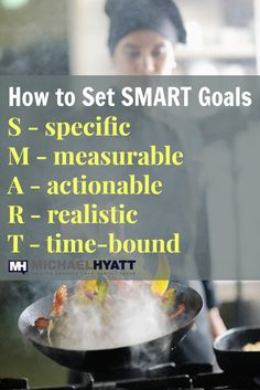 Learn how to set s. goals in michael hyatt's 5 days to your best year ever video series. Smart Goal Setting, Achieving Goals, Inspirational Videos, My Job, Health And Wellbeing, Social Work, Get Healthy, Self Help, Personal Development
