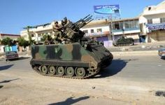 Two Germans kidnapped in eastern Lebanon: Report