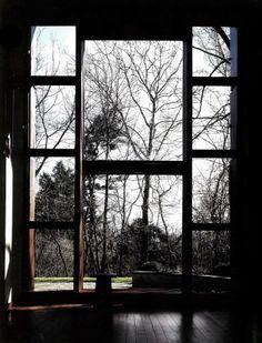 Esherick House, Louis Kahn