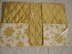 Journal covers for gifts.  adaisygarden.com