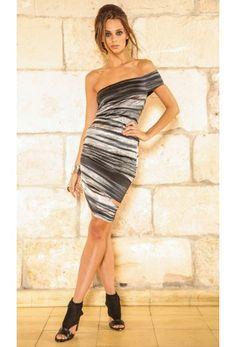 Shop Leslee Top in Gradient Charmeuse. #RamonaLaRue #Boutique #Miami #BohemianStyle #ShopMiami #Designer  #MadeInMiami #Clothing #Womenswear  #Top #Gradient #Charmeuse #Fashion