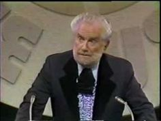 "Dean Martin Roasts - The great ""drunk""  comedian Foster Brooks performs on a Dean Martin roast of Hubert Humphrey in the 1970s. Hilarious!"