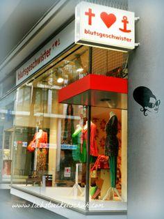 nice fashion store in stuttgart