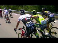 Résumé - Étape 9 (Vielha Val d'Aran / Andorre Arcalis) - Tour de France ...