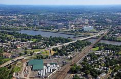 #RealEstate #Investment #TipoftheDay: Check out Trenton, NJ! Trenton is in a unique historical moment when low property prices combined with high market rents are producing some of the most advantageous cashflow margins for real estate investors anywhere in the country.