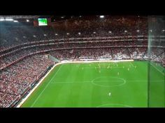 No name Boys (Benfica vs Paços) Poder Vocal