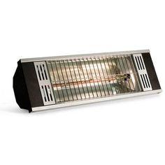 Heat Storm Tradesman 1500 Electric Patio Heater $104.99