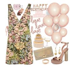 """Sara, Happy Birthday 🌹❤️🌹"" by j477 ❤ liked on Polyvore featuring Puma, Topshop, Cartier, Cathy's Concepts, Gucci, Salvatore Ferragamo, Chanel, Herend, Sigma and contest"