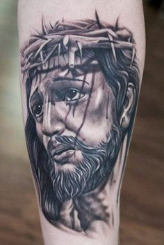 A solemn and beautiful piece by Pete The Thief #InkedMagazine #tattoo #tattoos #religious #ink #inked #art