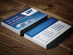 LOT - Promo Business Card